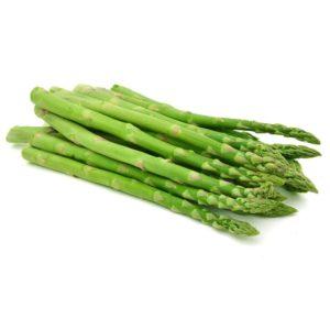 Asparagus Crowns