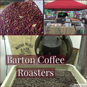 Barton Coffee Roasters