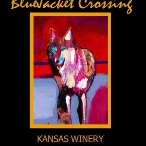 BlueJacket Crossing Winery